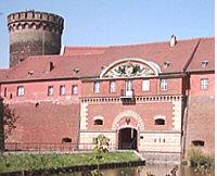 Ausstellung in Zitadelle Spandau geplant